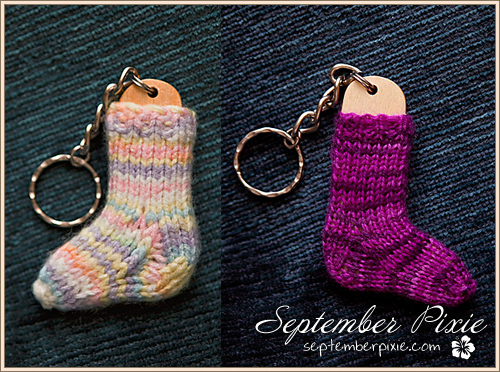 sockkeychain